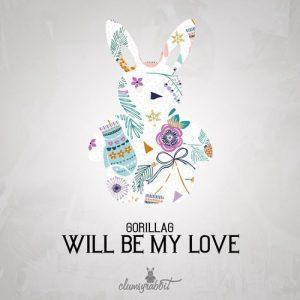 gorillag-will-be-my-love-clumsyrabbit