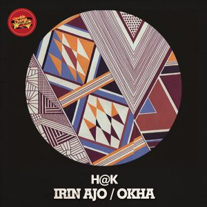 hk-irin-ajo-okha-double-cheese-records
