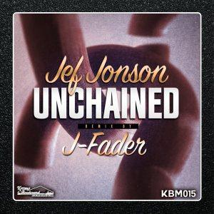 Jef Jonson - Unchained [Krome Boulevard Music]