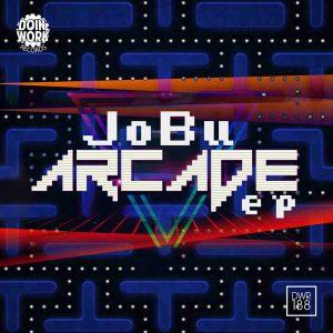 jobu-arcade-ep-doin-work-records