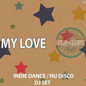 Jon Rich - My Love [Flip-Flops Records]