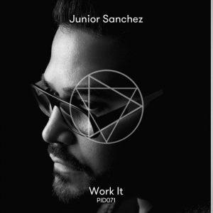 Junior Sanchez - Work It [Play It Down]