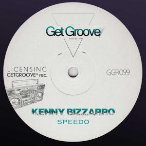 kenny-bizzarro-speedo-get-groove-record