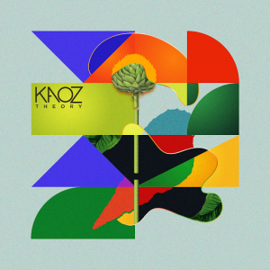 Kerri Chandler - Turn Off The Lights (Who's Afraid Of The Dark) Remixes [Kaoz Theory]