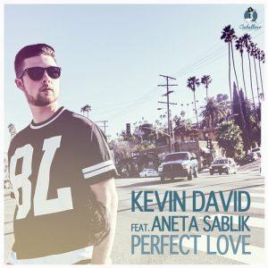 Kevin David - Perfect Love [Caballero Recordings]