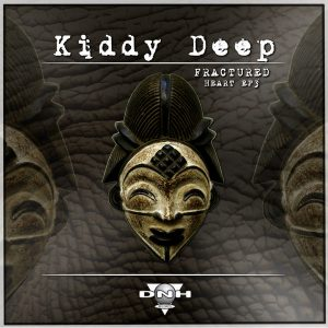 Kiddy Deep - Fractured Heart EP3 [DNH]