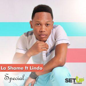 La Shame feat. Lindo - Special [Setup Records]
