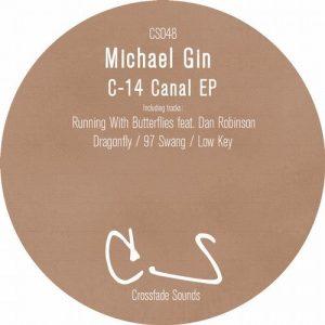 Michael Gin,Dan Robinson - C-14 Canal [Crossfade Sounds]