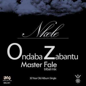 nkele-ondaba-zabantu-inspired-music-group