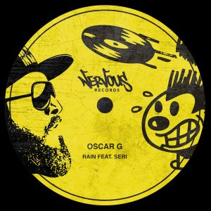 Oscar G - Rain Feat. Seri [Nervous]