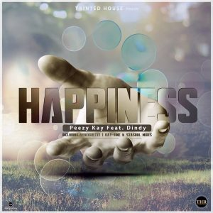 Peezy Kay Feat. Dindy - Happiness [Tainted House]