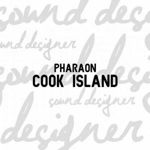 pharaon-cook-island-sound-designer
