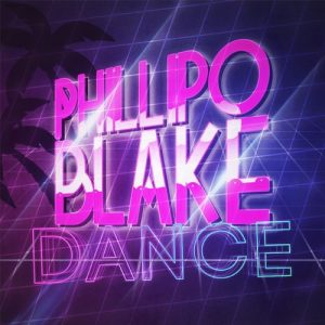 Phillipo Blake - Dance [Funky Green]