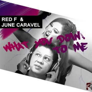 red-f-june-caravel-what-you-doin-to-me-zimbalam