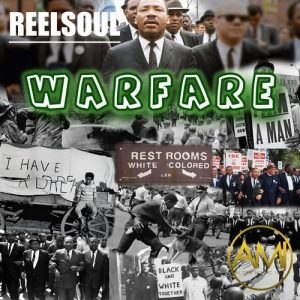 Reelsoul - Warfare [Altra Music Inc]