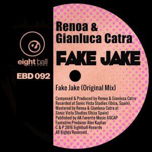 renoa-gianluca-catra-fake-jake-eightball-records-digital