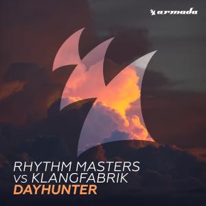 rhythm-masters-vs-klangfabrik-dayhunter-armada-music