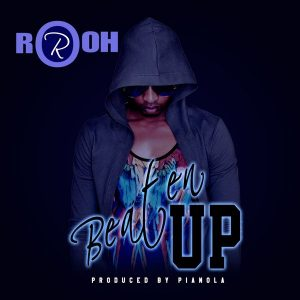 rooh-beaten-up-groove-code-records