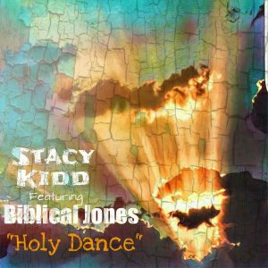 Stacy Kidd feat. Biblical Jones - Holy Dance [House 4 Life]