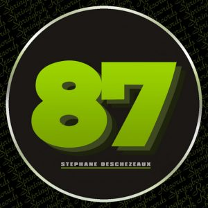 Stephane Deschezeaux - 87 [Springbokz]