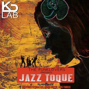 the-funklovers-sugar-flower-deep-sole-syndacate-marc-riwer-mus-threee-coco-rouzier-jazz-toque-ep-kd-lab