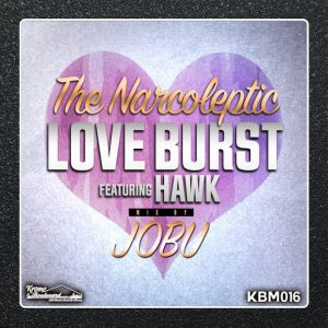 the-narcoleptic-love-burst-krome-boulevard-music