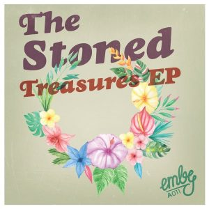 The Stoned - Treasures EP [emby]