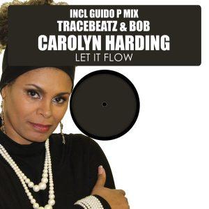 Tracebeatz & Bob feat. Carolyn Harding - Let It Flow [HSR Records]