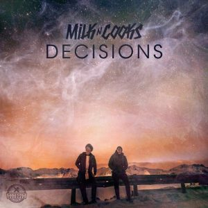 Various Artists - Decisions [Kitchin Records]