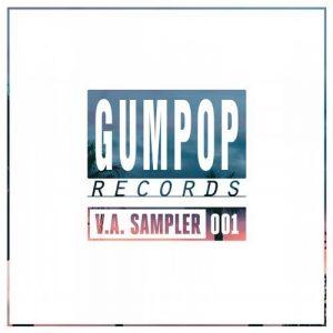 Various Artists - Gum Pop Records Sampler 001 [Gum Pop Records]