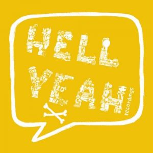 Various Artists - Hell Yeah Recordings 01.2016 [Hell Yeah]