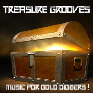 Various Artists - Treasure Groove, Vol. 1 [Digital Tides]