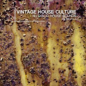 various-artists-vintage-house-culture-vol-4-nu-disco-house-sounds-hugh-recordings