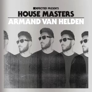 Various - Defected presents House Masters - Armand Van Helden [Defected]