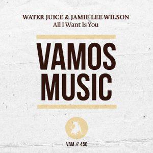 Water Juice & Jamie Lee Wilson - All I Want Is You [Vamos Music]