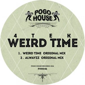 4tek-weird-time-pogo-house-records