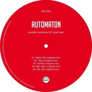 automaton-muddle-function-ep-part-two-wax-underground-limited