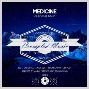 abriviatura-iv-medicine-crumpled-music