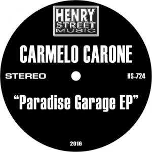 carmelo-car-paradise-garage-henry-street-music
