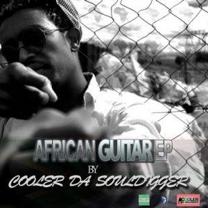 cooler-da-souldigger-african-guitar-vizeeble-entertainment