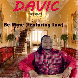 davic-be-mine-cd-run