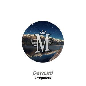 daweird-imajinew-mycrazything-records