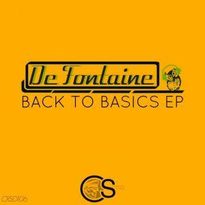 de-fontaine-back-to-basics-ep-craniality-sounds