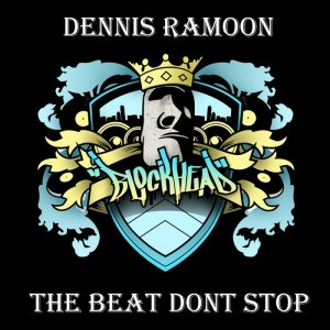 dennis-ramoon-the-beat-dont-stop-blockhead-recordings