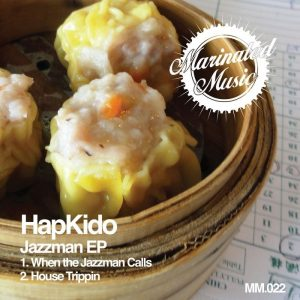 hapkido-jazzman-ep-marinated-music