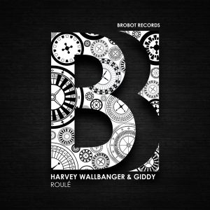 harvey-wallbanger-roule-brobot-records