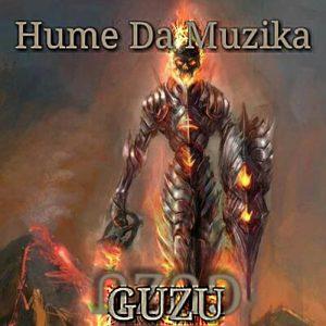 hume-da-muzika-guzu-cd-run