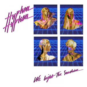 hyphen-hyphen-we-light-the-sunshine-remix-ep-parlophone-france