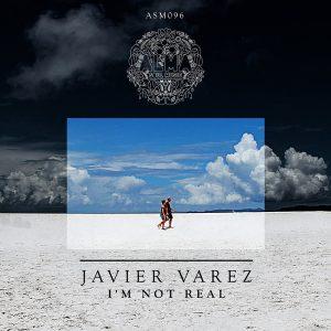 javier-varez-im-not-real-alma-soul-music