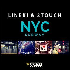 lineki-2touch-nyc-subway-graba-records